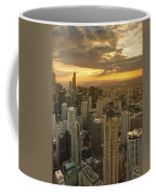 Chicago Evenings 2 Coffee Mug