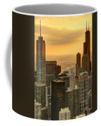 Chicago Evenings Coffee Mug