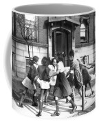 Chicago, Illinois, 1941 Coffee Mug
