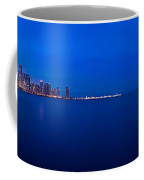 Chicago Lakefront Ultra Wide Hd Coffee Mug