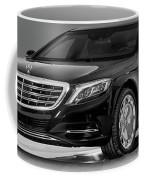 Chicago Limo Rental Coffee Mug