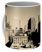 Chicago Loop Skyline Coffee Mug