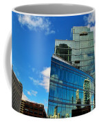 Chicago Reflection  Coffee Mug