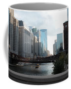 Chicago River Coffee Mug