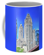 Chicago The Gothic Tribune Tower Coffee Mug