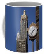 Chicago Time Coffee Mug
