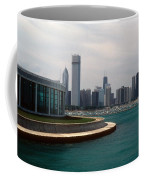 Chicago Waterfront Coffee Mug