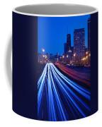 Chicagos Lake Shore Drive Coffee Mug
