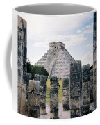 Chichen Itza 3 Coffee Mug