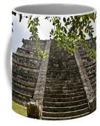 Chichen Itza 3 Coffee Mug