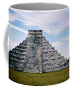 Chichen Itza 4 Coffee Mug