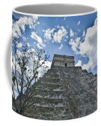 Chichen Itza 5 Coffee Mug