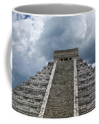 Chichen Itza 7 Coffee Mug