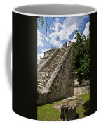 Chichen Itza Pyrmid 1 Coffee Mug