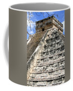 Chichen Itza Up Close Coffee Mug