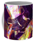 Chick Bird Breeding Down Protect  Coffee Mug