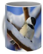 Chickadee... Coffee Mug