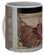 Chicken Box Coffee Mug