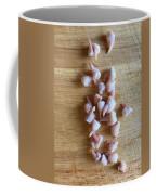 Chicken Feet Toenails Coffee Mug