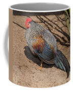 Chicken Coffee Mug