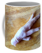 Chicken Foot Coffee Mug