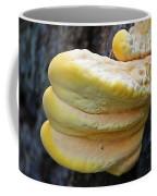 Chicken Of The Woods Coffee Mug