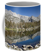 Chickenfoot Lake Coffee Mug