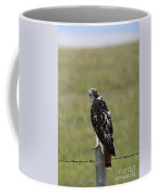 Chickenhawk Coffee Mug