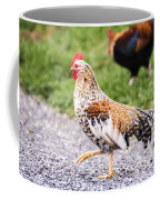 Chickens In Bird In Hand Coffee Mug