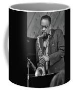 Chico Freeman, 2018 Coffee Mug