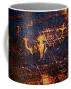 Chief Among Warriors Coffee Mug