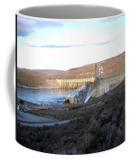 Chief Joseph Dam Coffee Mug