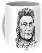 Chief Joseph Coffee Mug