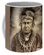 Chief Keokuk  Coffee Mug