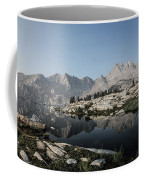 Chief Lake Coffee Mug