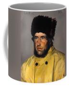 Chief Lifeboatman Lars Kruse Coffee Mug