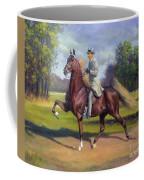 Chief Of Spindletop Coffee Mug