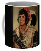 Chief Osceola Coffee Mug