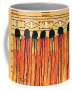 Chiefs Blanket Coffee Mug