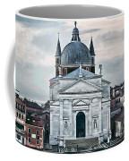 Chiesa Del Redentore Venice Coffee Mug
