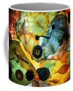 Chihuly's Ceiling Coffee Mug
