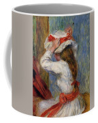 Child Head Coffee Mug