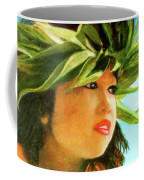 Child Keiki In Hawaiian No# 84 Coffee Mug