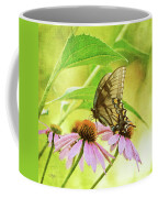 Child Of Sun And Summer Coffee Mug