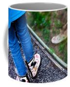 Child Reflection Coffee Mug