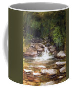 Cooling Creek Coffee Mug