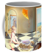 Childhood Coffee Mug