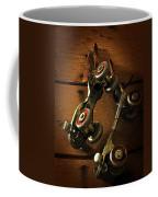 Childhood Memories Coffee Mug by Fran Riley