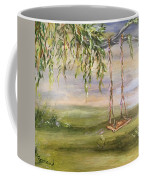 Childhood Memories Coffee Mug