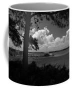 Childhood Memories On The Water Coffee Mug